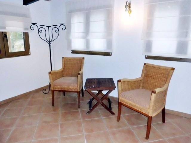 entz ckendes chalet in s arraco banas immobilien. Black Bedroom Furniture Sets. Home Design Ideas